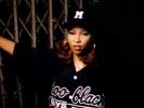 Real Love - Mary J. Blige Cover Art