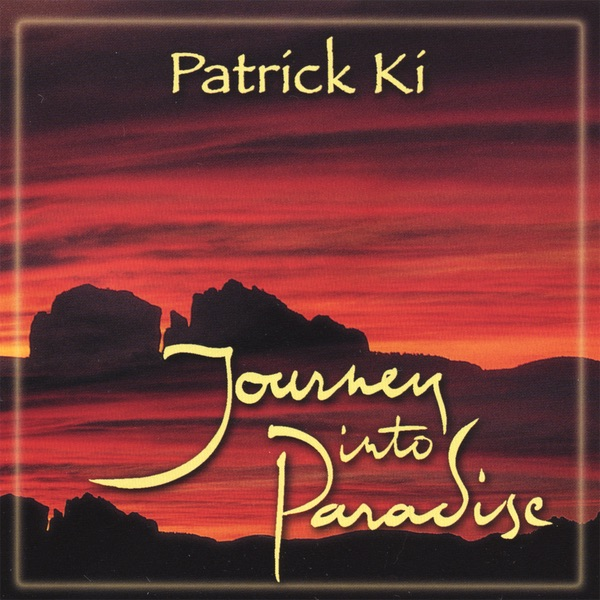 a journey into paradise