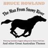 Bruce Rowland - Jessica's Theme artwork