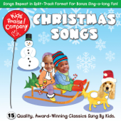 Kids Praise! - Christmas Songs