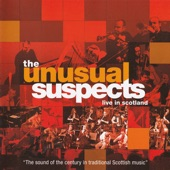 The Unusual Suspects - Donald MacGillavry