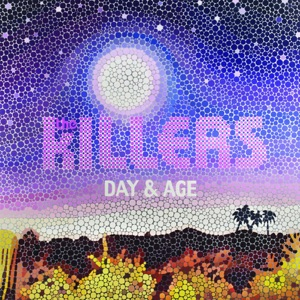 The Killers: Human