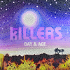 The Killers - Human grafismos