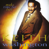 Keith Washington - Kissing You artwork