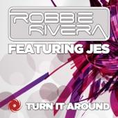 Turn It Around (feat. JES) - Single