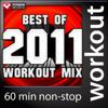 Best of 2011 Workout Mix (60 Min Non-Stop Workout Mix) [130 BPM] - Power Music Workout