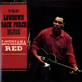 Louisiana Red - Ride on Red, Ride On