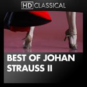 Best of Johan Strauss II