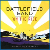 Battlefield Band - Bad Moon Rising / The Rising Moon Reel
