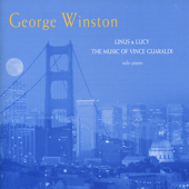 Linus & Lucy: The Music Of Vince Guaraldi-George Winston