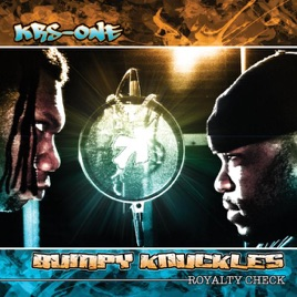 Royalty check by krs one bumpy knuckles on apple music malvernweather Gallery