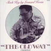 Leonard Kwan - Old Maunaloa