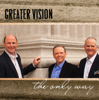 Greater Vision - No Longer Chained artwork
