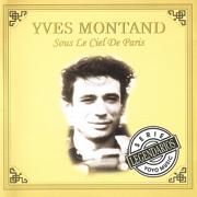 Sous le ciel de Paris - Yves Montand - Yves Montand