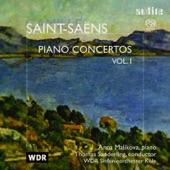 Piano Concerto No. 2 G Minor, Op. 22: Presto artwork