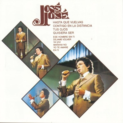 José José, Vol. 2 - José José