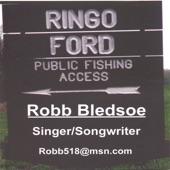 Robb Bledsoe - Black Bayou