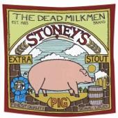 The Dead Milkmen - Crystalline