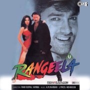 Rangeela (Original Motion Picture Soundtrack) - A. R. Rahman - A. R. Rahman
