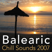 Balearic Chill Sounds 2007