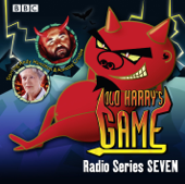 Old Harry's Game: Complete Series 7