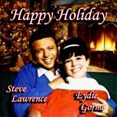 Steve Lawrence & Eydie Gorme - That Holiday Feeling