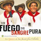 Los Gaiteros de San Jacinto - Fuego De Cumbia (Cumbia Fire)