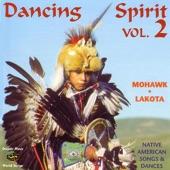 Lakota, Powwow Atmosphere - Powwow Intertribal 1