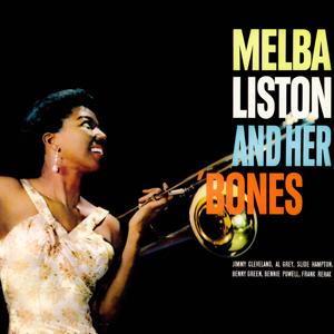 Melba Liston - Melba Liston & Her 'Bones