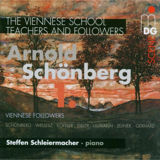 second viennese school in opinion or insight by arnold schonberg