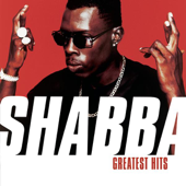 Mr. Loverman-Shabba Ranks