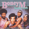 Boney M. - Daddy Cool artwork