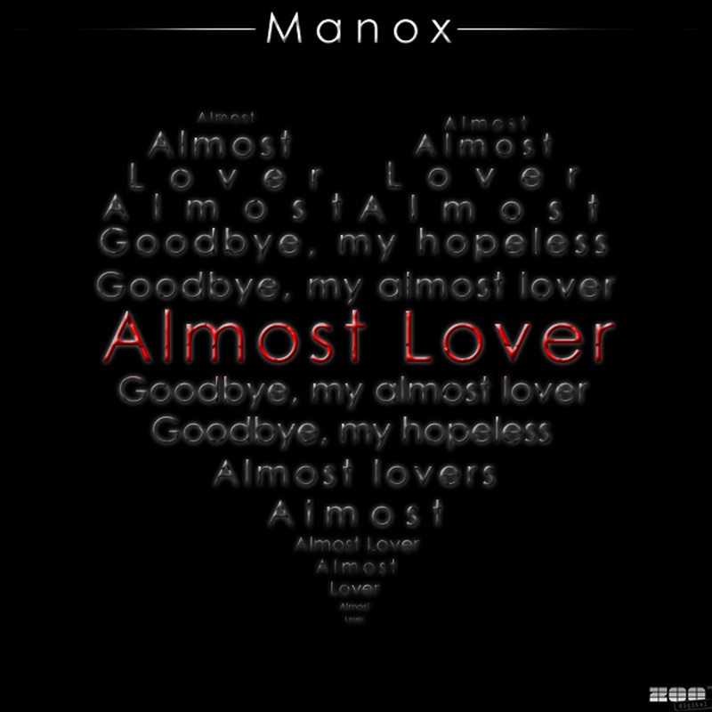 Almost Lover (Monday 2 Friday Remix)