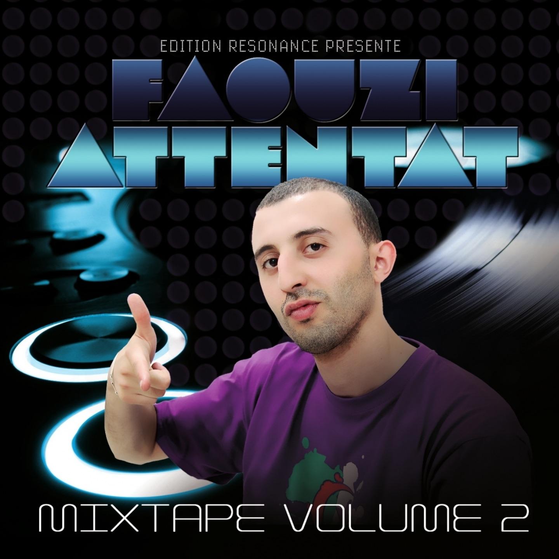Mixtape, Vol. 2 (Arabic Remix Dance Floor)