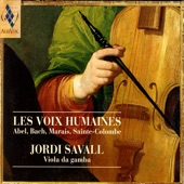 Jordi Savall - Harke, Harke (Sol Mineur) (Hume)