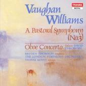 Ralph Vaughan Williams - I. Molto moderato