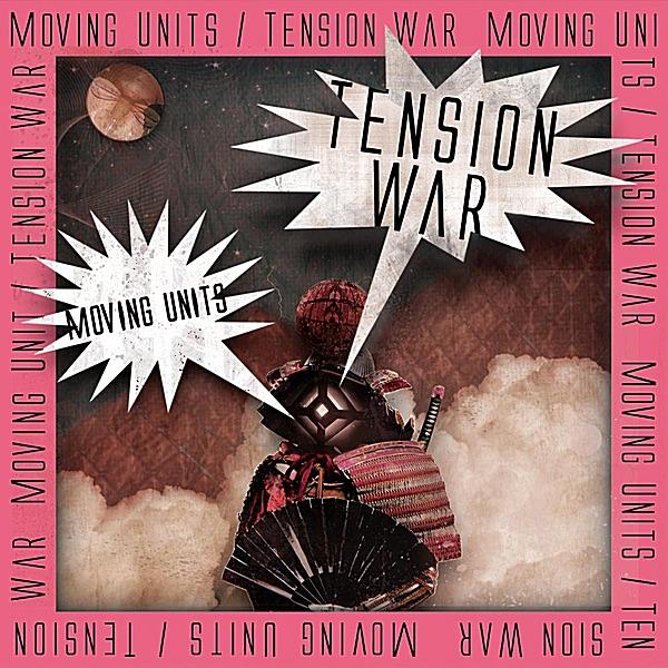 Tension War - EP