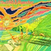 The USA Is a Monster - The Greatest Mystery