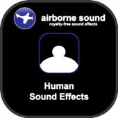 Woman Yawning Sound Effect