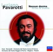 Giuseppe Verdi - I lombardi: 'La mia letizia infondere'