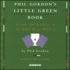 Phil Gordon - Phil Gordon's Little Green Book: Lessons and Teachings in No Limit Texas Hold'em artwork