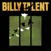 Billy Talent - Rusted from the Rain artwork