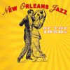 Various Artists - New Orleans Jazz of the 1920s  artwork