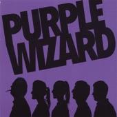 Purple Wizard - Scrapins