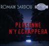 Romain Sardou - Personne n'y échappera artwork