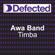 Awa Band Timba (Full Intention Club Mix) - Awa Band