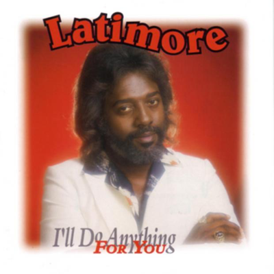 Let's Straighten It Out - Latimore song