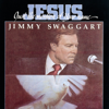 Jimmy Swaggart - Jesus, Just the Mention of Your Name artwork