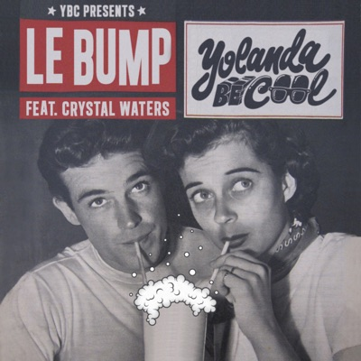 Le Bump (feat. Crystal Waters) [Remixes] - Yolanda Be Cool