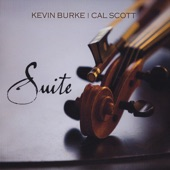 Kevin Burke & Cal Scott - The Irish Session Suite 1st Movement - 4 Jigs - White Petticoat/Luck Penny/Cliffs of Moher/Tom Billy's Jig